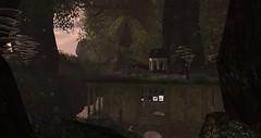 Fantasy Faire 2017 - Fairelands Junction (Osiris LeShelle) Tags: secondlife second life rfl rflinsl relay fantasy sim beautiful forest landscape saiyge lotus design saiygelotus faire fairelands junction