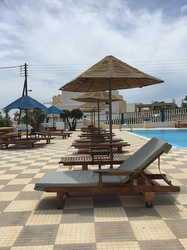 Hotel Marianna Pool