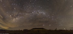 milky way star glow (andrew.walker28) Tags: milky way galaxy cloud stars glow halo landscape starscape night astrophotography long exposure pilton valeey queensland australia