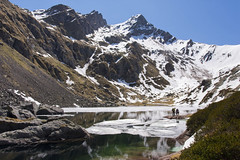 Lago di Sasso (emanuel.foglia) Tags: valbiandino lago sasso troggia lecco valsassina lagodisasso ransciga nikon d7200 sigma1835 art escursione trekking hiking passeggiata valle natura acqua pizzotresignori vetta masso escursionisti lombardia italy