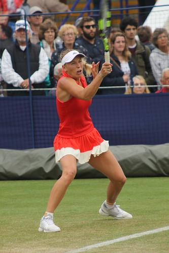 Caroline Wozniacki - Caroline Wozniacki
