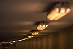 That Way (thubakabra) Tags: illuminated lightingequipment night architecture electriclamp nopeople indoors lightnaturalphenomenon modern urbanscene dark transportation backgrounds