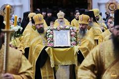 047. St. Nikolaos the Wonderworker / Свт. Николая Чудотворца 22.05.2017