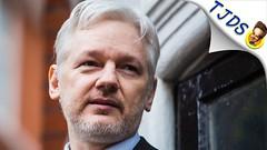 Establishment Press Slanders Wikileaks Ahead Of DOJ Prosecution via /r/WikiLeaks https://youtu.be/HWw4HDml83U https://youtu.be/HWw4HDml83Uhttps://www.reddit.com/r/WikiLeaks/comments/66zvfa/establishment_press_slanders_wikileaks_ahead_of/?utm_source=ifttt (#B4DBUG5) Tags: b4dbug5 shapeshifting 2017says