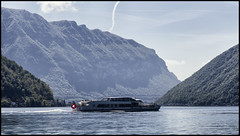 _SG_2017_04_7005_IMG_5723 (_SG_) Tags: schweiz suisse switzerland tessin ticino cantonofticino laggo di lugano see monte generoso montegeneroso lake lakelugano mountain summit peak wasser water ship daytrip