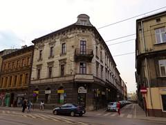 Raiffeisen Polbank, Podgórze, Kraków (Alex-397) Tags: poland krakow europe