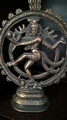 Shiva in dancing pose (ShaluSharmaBihar) Tags: lord shiva lordshiva hinduism hindus god bless praying dance dancing hindu nataraj natarajan religion religions faith tandav tandava