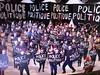 "Fraternité contre la police politique INSTALLATION <a style=""margin-left:10px; font-size:0.8em;"" href=""http://www.flickr.com/photos/78655115@N05/33609095483/"" target=""_blank"">@flickr</a>"