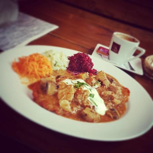 Proper Food......😀😀😀😀
