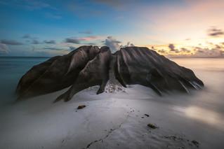 Seychelles - Granite