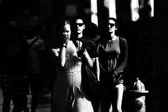 Love  !!!!!!!!!! (imagejoe) Tags: vegas nevada street strip black white photography photos shadows reflections people nikon
