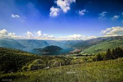 Iseo Lake end Monte Isola . (IVAN 63) Tags: iseolake monteisola island brascia lombardy