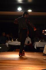 DSC_0830 (rusesmeralda) Tags: flamenco madrid spain dancing dance baile bailaor bailaora authentic tradition