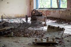 Abandoned grocery store (jussitoivanen) Tags: urban urbanphotography urbanphoto urbex urbanex urbanexplorer urbandecay decay decaying chernobyl chornobyl zalissya