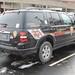 Newark Ohio Police K-9 Ford Explorer
