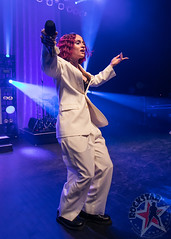 Kehlani - The Fillmore - Detroit, MI - May 10th 2017