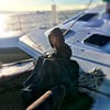 The monk. Coming into Sydney Harbour. (miaow) Tags: bellalunaboat australia autumn2017 cruising sailing sydney nsw new south wales 9yo