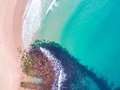 Maroubra Beach (leonsidik.com) Tags: leon sidik drone beach maroubra sydney australia landscape aerial water ocean 2017