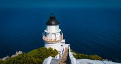 Dongyong Lighthouse (Vincen Chuang) Tags: 台灣 台灣之美 福爾摩沙 馬祖 東引 東湧 燈塔 海 taiwan thebeautyoftaiwan formosa akaformosa matsu lighthouse sea dongyintownship sony a7rii a7r2 2470mm gm f28