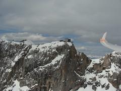 Dachstein (Roland Henz) Tags: fliegen segelfliegen segelflug dassu unterwössen 2017 11072015 dachstein hoherdachstein dachsteingebirge wind windfliegen starkwind föhn