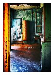 intérieurs (4) (Marie Hacene) Tags: sucrerie francières appartement ancien