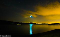 luss-7 (Claire Quinn) Tags: luss lochlomond starts aurora
