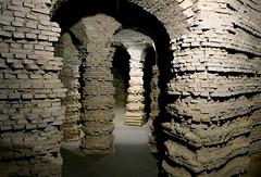 Grotte (Don Claudio, Vienna) Tags: wien simmering kaiser maximilian ii habsburg maria theresia gloriette manieristisch zeltburg sultan süleymans löwenhof