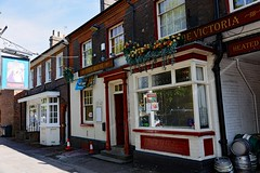 Dunstable, Victoria (2017) (Dayoff171) Tags: bedfordshire uk unitedkingdom england europe boozers gbg greatbritain luton dunstable publichouses pubs lu61st gbg1998 victoria