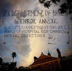 Mental Defectives-1 (J Allan-1) Tags: zed ward asylum mental defective