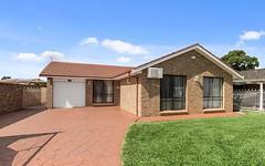 36 Jindabyne Street, Bossley Park NSW