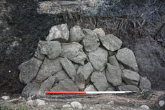 Oven foundation