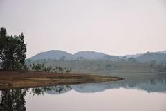 Reflective Landscape 2