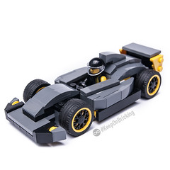 SC 75877 F1 alt (KEEP_ON_BRICKING) Tags: lego speed champions 75877 f1 formula alternate alt build racing car moc mod legomoc awesome legoset 2017 mercedes amg remake rebrick keeponbricking