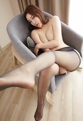 MT042 H-BeiBei39.jpg (CHINA时尚性感秀人模特) Tags: 性感 诱惑 酥胸 尤物 女神 写真 私房 韩贝贝