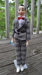 Pee Wee's Grand Night Out (trev2005) Tags: pee wee herman doll playhouse paul reubens