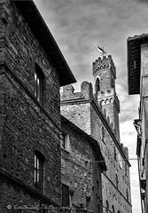 Palazzo Viti-Volterra, Italia. (Cida Garcia) Tags: palazzo palácio viti volterra italy residencia coleção cidagracia