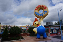 """Universal Studios, Florida: Lard Lad Donuts Sign • <a style=""""font-size:0.8em;"""" href=""""http://www.flickr.com/photos/28558260@N04/33932436793/"""" target=""""_blank"""">View on Flickr</a>"""