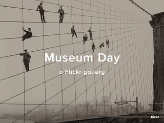 Museum Day 2017 - a Flickr gallery