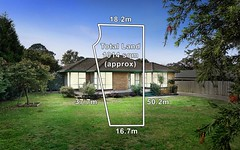 2 Kirby Court, Ferntree Gully VIC