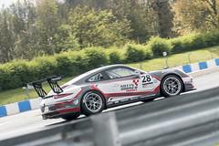 BTCC Donington Park 2017 - Porsche Carrera Cup (Sacha Alleyne) Tags: britishtouringcarchampionship tintops toca barc dunlop motorsport racing 2017 race car circuit track porschecarrera911gt3