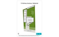 5 Holmes Avenue, Oatlands NSW