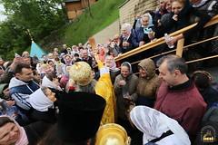 141. St. Nikolaos the Wonderworker / Свт. Николая Чудотворца 22.05.2017