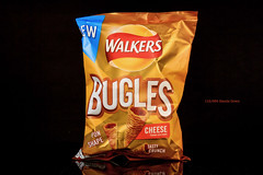 113/365 Hands Down (under_exp0sed) Tags: bugles walkers crisps food snacks studio 3652017