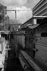 DSCF4325 (Edwin BongSan) Tags: utrecht cu2030 hoogcatherijne wtc stationsgebied