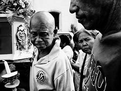 (Meljoe San Diego) Tags: meljoesandiego ricoh ricohgr streetphotography street people candid closeup monochrome procession