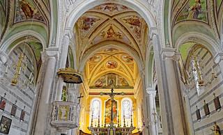 Chiesa di San Pietro, Corniglia