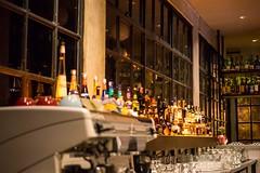 Liquor Ready (yosep wibowo) Tags: gin cognac whisky spirits wine liquor coffee beer 35mmf17 voigtlander lens ilce7m2 a7ii sonyalpha sony lounge cigarlounge restaurant cafe bienvenue jakarta indonesia