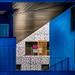c'est une maison bleue ..... (flo73400) Tags: lyon confluence bleu blue urbain urban architecture moderne modern couleur color