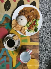 Calanthe Art Café – 13 States Coffee, Melaka (Jonker Street) (sycookies.foodeverywhere) Tags: sycookiesblogs foodeverywhere foodblog foodblogger malaysiafoodblog malaysiafoodblogger foodblogmalaysia sycookies foodphoto foodphotography