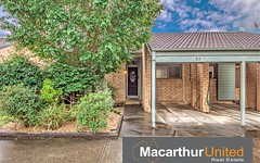 18/58 Greenoaks Ave, Bradbury NSW